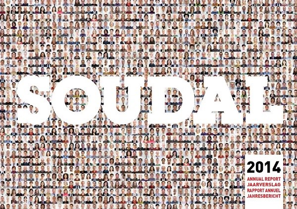 Soudal annual report 2014