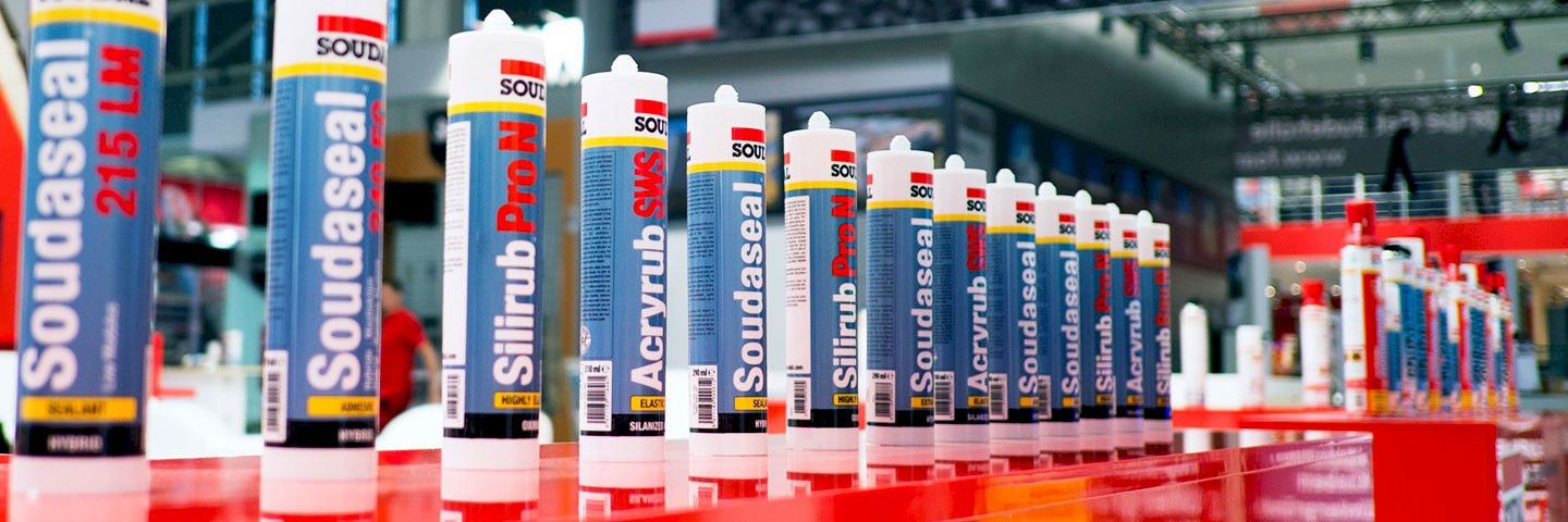 Record turnover and net profit in 2016 for Soudal