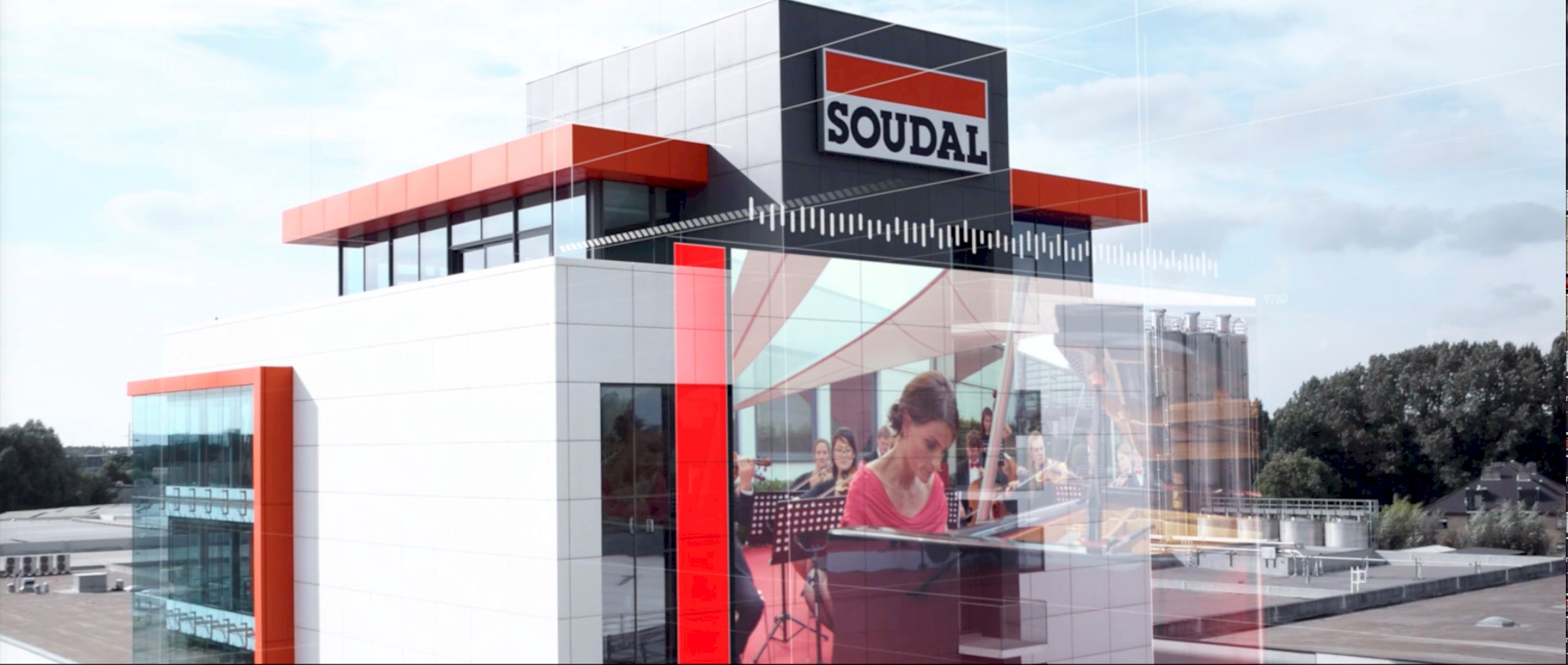 Soudal Goup - Corporate movie 2017